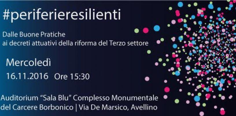 Ministro Poletti ad Avellino ospite dell'Associazione Don Tonino Bello