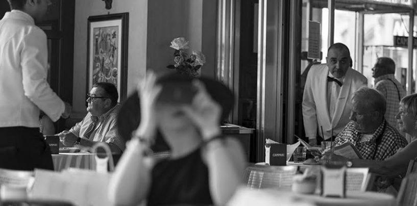 Il fotografo avellinese Raffaele nel Catalogo d'Arte Moderna dell'Editoriale Giorgio Mondadori