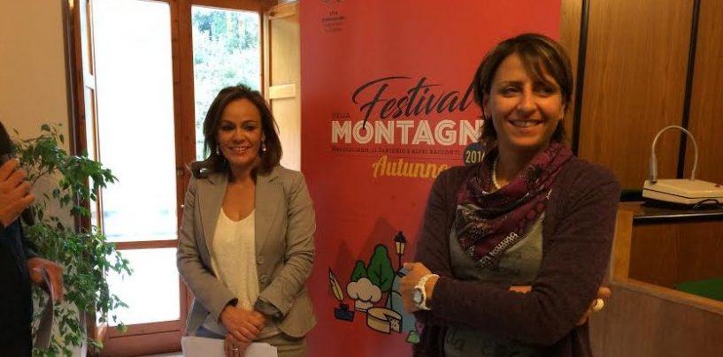 """Giornata conclusiva per il """"Festival della Montagna"""" al Carcere Borbonico"""