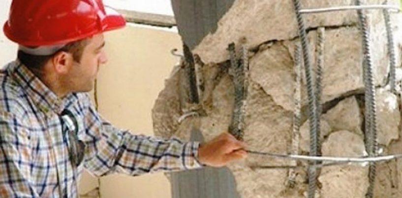 Fondo per la prevenzione del rischio sismico degli edifici privati