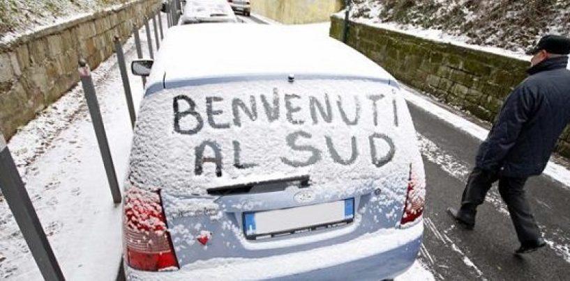 Meteo Avellino, ancora piogge. Natale? Arriva la prima tendenza