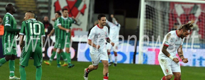 Avellino Calcio – Bari, quante assenze e i playoff sono lontani