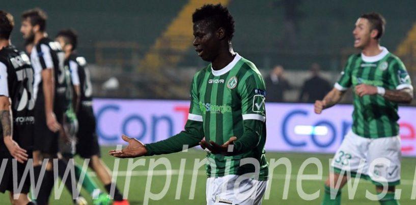 Avellino Calcio – Camarà, fine della corsa in Coppa d'Africa