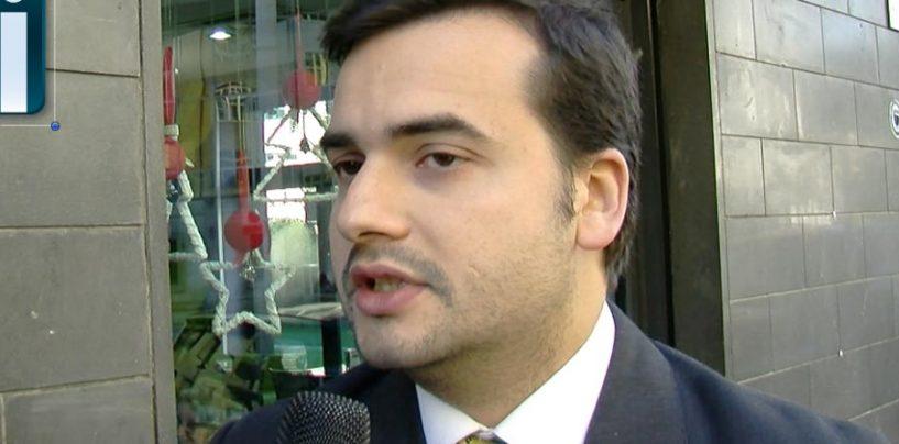 """Sibilia (M5S): """"Il Governo cancelli definitivamente il permesso Nusco"""""""