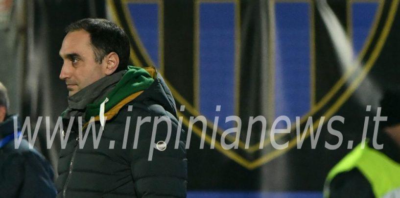 "SALA STAMPA/ Gubitosa: ""Ora un grande girone di ritorno"""
