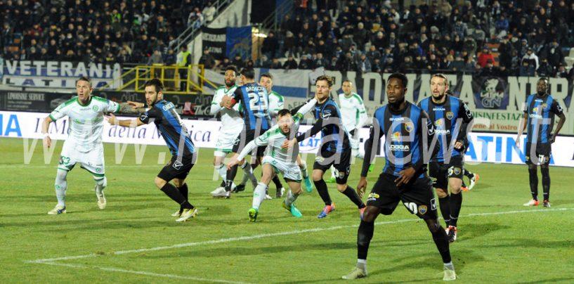 Serie B, il Latina è salvo: avanti col fallimento pilotato