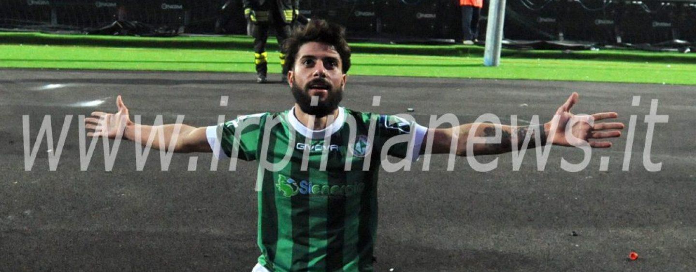 Avellino Calcio – Verde esulta: il sogno azzurro continua