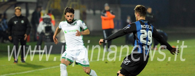 Avellino Calcio – La Roma a Latina per seguire Verde