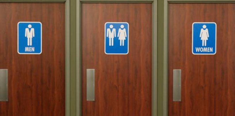 Il primo bagno pubblico 'no gender' d'Italia verrà inaugurato in Irpinia