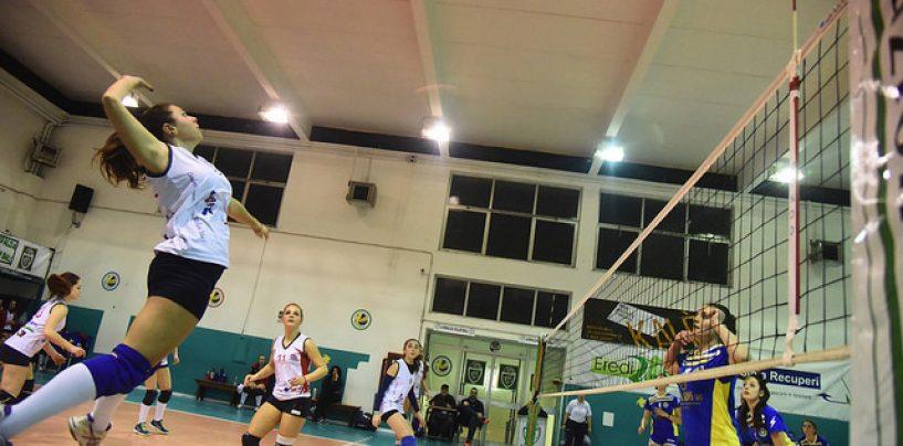 """Green Volley, Gaeta lancia la sfida: """"Puntiamo a vincere il campionato di I divisione"""""""