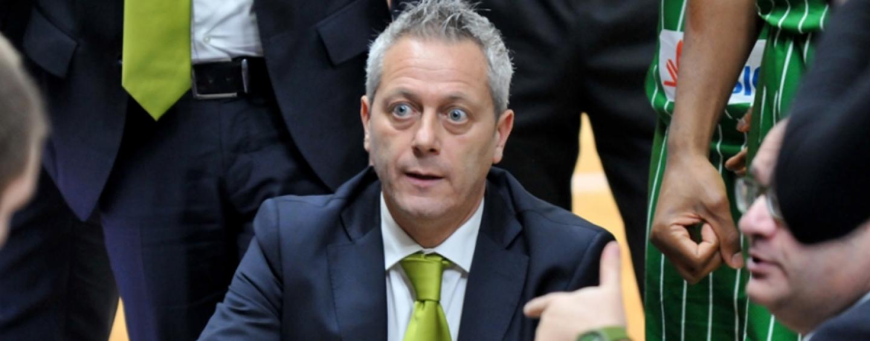 La Sidigas non conosce sosta, dopo il derby torna la Basket Champions League