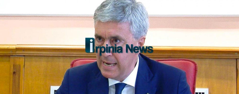 """Nasce """"Coraggio Italia"""", Cosimo Sibilia dopo 28 anni lascia Berlusconi: """"Tolgo il disturbo"""""""