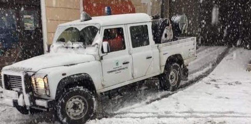 Gelo, neve e temperature in picchiata: ecco come hanno reagito le Amministrazioni