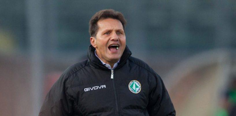 """Avellino Calcio – Novellino: """"Calcioscommesse? Il nostro presente si chiama Perugia"""""""