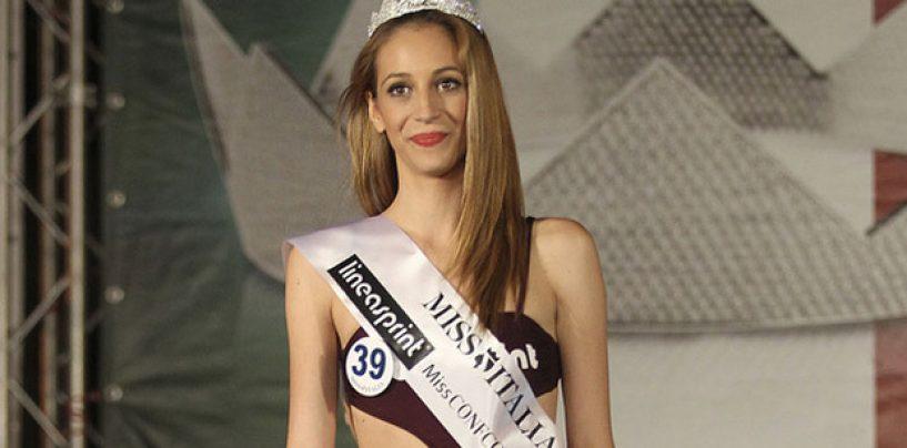 Caserta, arrestata Rosaria Aprea: l'aspirante Miss Italia ha aggredito l'ex compagno