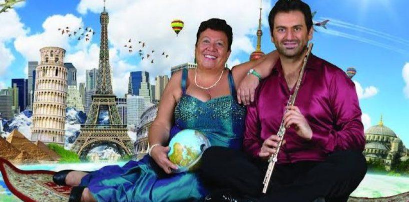 A Manocalzati, concerto Il Volo: musiche intorno al mondo e Convegno Castelli d'Irpinia