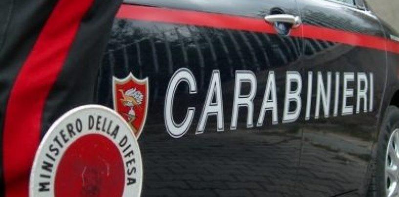 Montemarano e Paternopoli, cinque pregiudicati allontanati dai Carabinieri