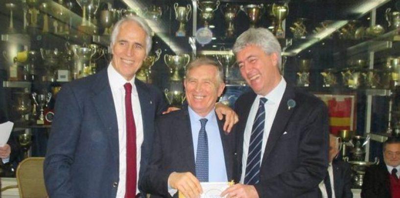 Coni Campania, Sergio Roncelli pronto a succedere a Cosimo Sibilia