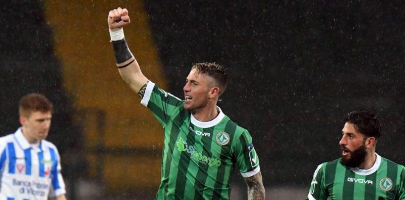 Avellino Calcio – Lupi forza otto: i playoff distano tre punti