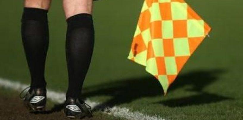 """Pugno al guardalinee, la Bisaccese condanna il gesto: """"Nulla a che fare con il calcio"""""""