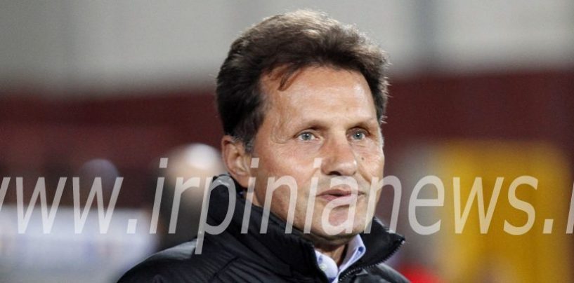 Avellino Calcio – Novellino marcia a ritmo playoff