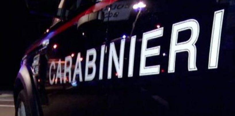 Si spaccia per Maresciallo dei Carabinieri per raggirare un'anziana, scatta l'arresto