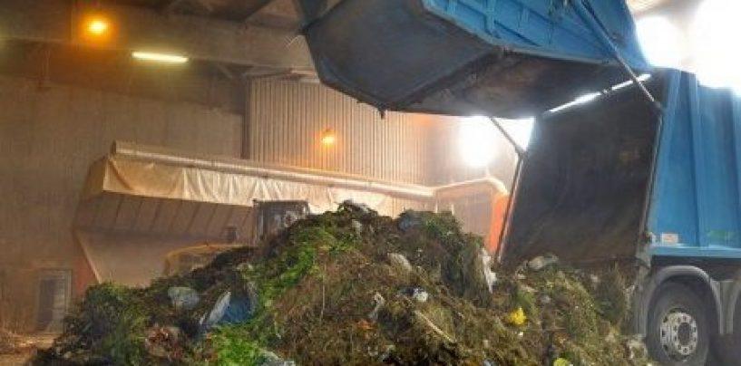 Impianto rifiuti a Chianche, i sindaci della Valle del Sabato contro la Regione