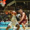 Basket, la Sidigas Avellino dice addio alla Champions League