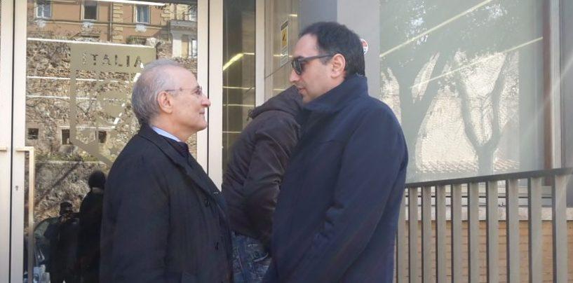 Avellino Calcio – Calcioscommesse, domani si torna a Roma