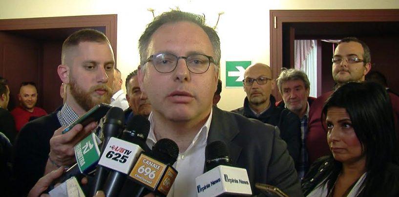 Case popolari, domani Cascone ad Avellino