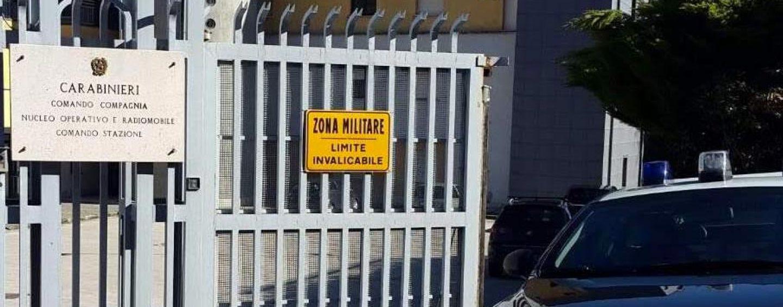Montella: cartucce a palle detenute irregolarmene, denunciato 30enne