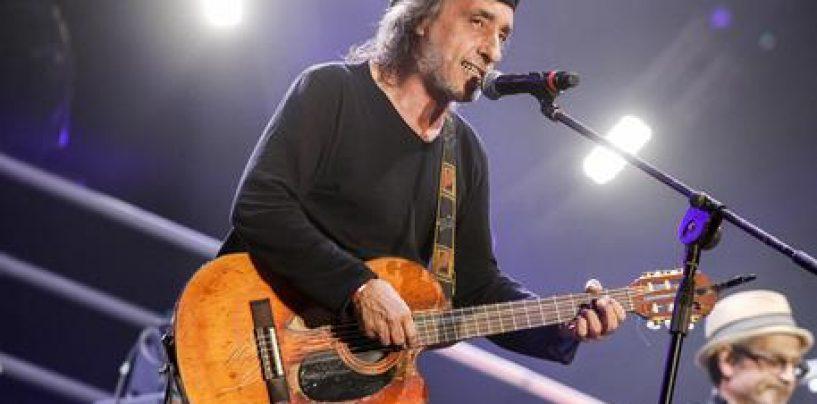 Nella sua Caserta muore Mesolella, chitarrista degli Avion Travel