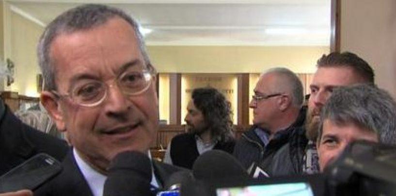 Emergenza carceri, il procuratore di Benevento in visita all'istituto arianese