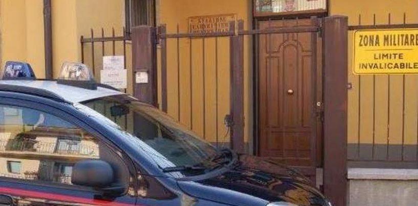 Montemarano, allontanati 4 pregiudicati dai Carabinieri