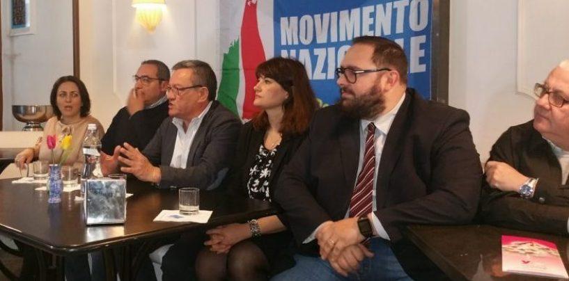 """Mns, Ettore de Conciliis nominato Responsabile Nazionale dell'Ufficio """"Sicurezza e Difesa"""""""