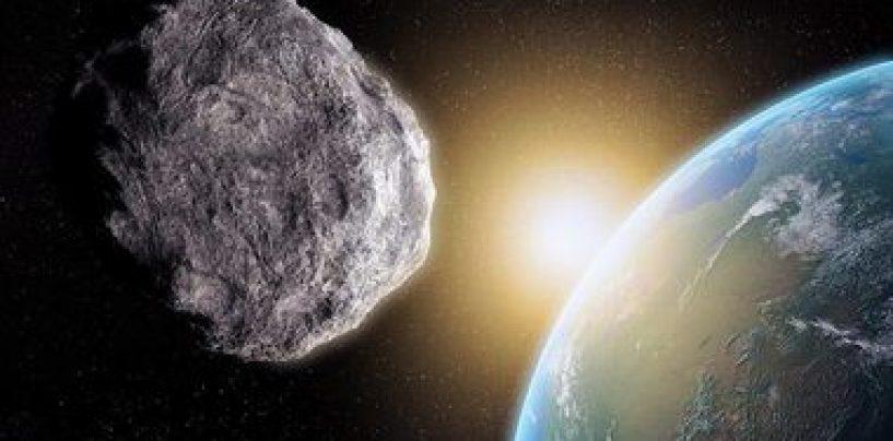 Gigante asteroide sfiorerà la Terra il 19 aprile