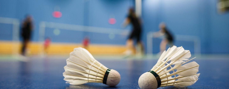 XXXV° Campionati Italiani Master di Badminton, in gara un irpino