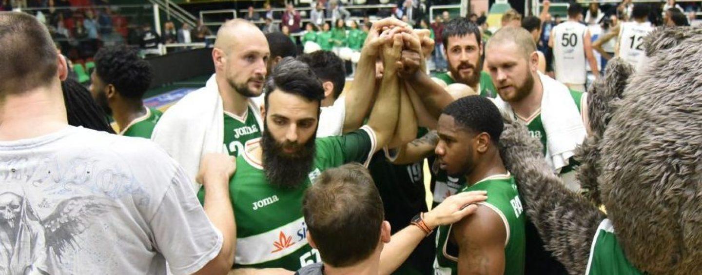 Sassari, Reggio Emilia o Trento: Sidigas pronta ai playoff, ecco i mini abbonamenti