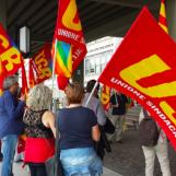Vigili del Fuoco, Unione Sindacale di Base: proclamato per domani lo sciopero di categoria