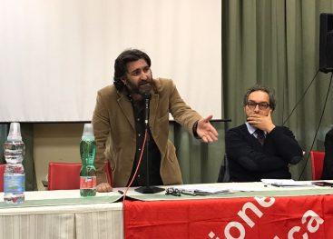 Fp Cgil - Dibattito sulla Sanità ad Avellino