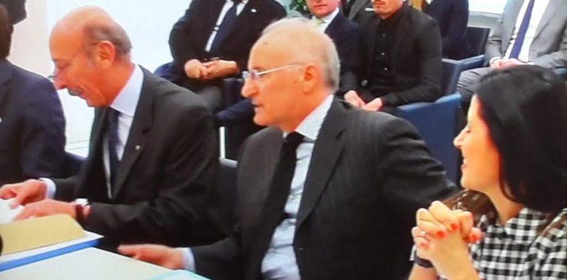 Caso Catanzaro: Avellino a processo il 15 dicembre