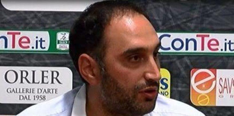 """Avellino Calcio – Gubitosa: """"Festeggiare la salvezza nel derby sarebbe fantastico"""""""