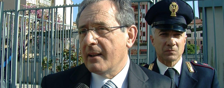 """Minacce ai sindaci, l'annuncio di Botte: """"Maggiore sicurezza in strada"""""""