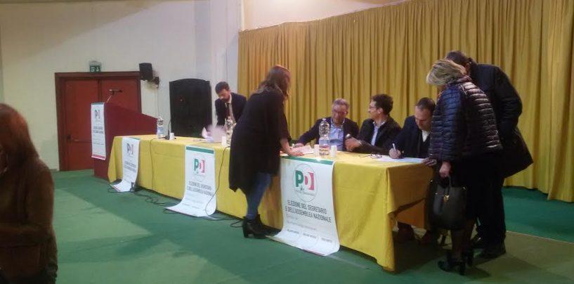 Primarie Pd, le linee di Palmieri e Gengaro in vista del 30 Aprile