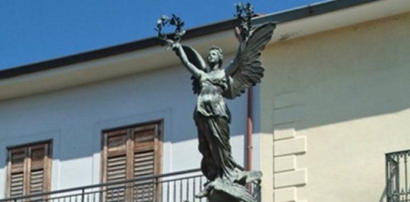Prata, positivo il sindaco Bruno Petruzziello: chiusi gli uffici comunali