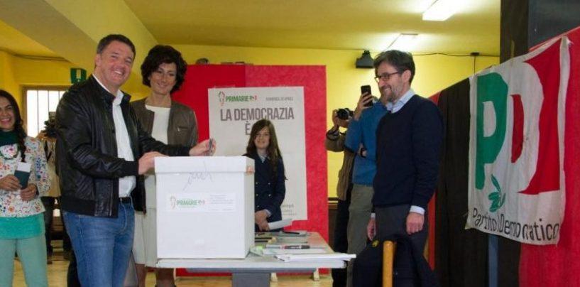 Primarie, concluso lo spoglio al Partito Democratico: 16mila i votanti in Irpinia