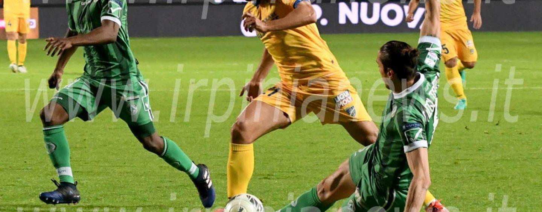 Avellino Calcio – Altro stop: Novellino conta gli assenti a Pisa