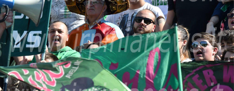 Avellino-Cesena 1-1, la fotogallery di Irpinianews