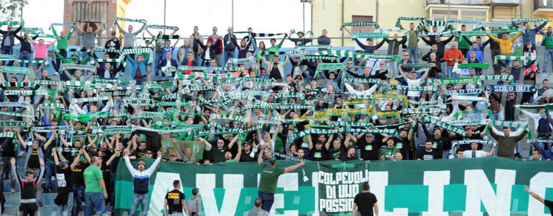 Avellino Calcio – Lupi scortati ad Ascoli: il dato del settore ospiti