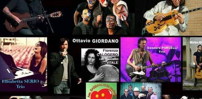 """Al Teatro Gesualdo spettacolo di beneficenza """"Gran Galà della Solidarietà"""""""